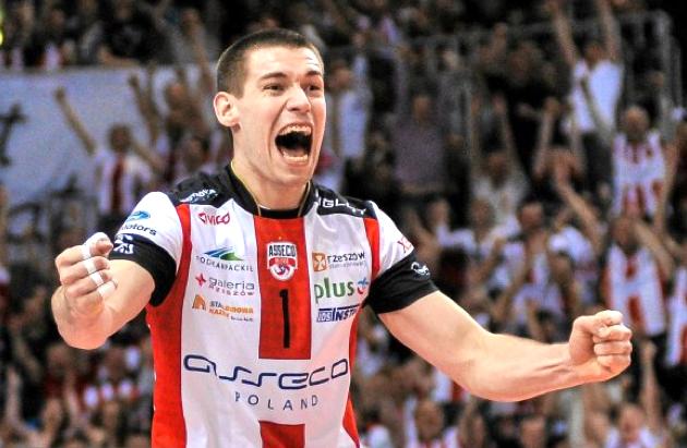 Силен Ники Пенчев с 14 точки! Ресовия на финал в Полша след ново 3:1 над ЗАКСА в полуфинал №5