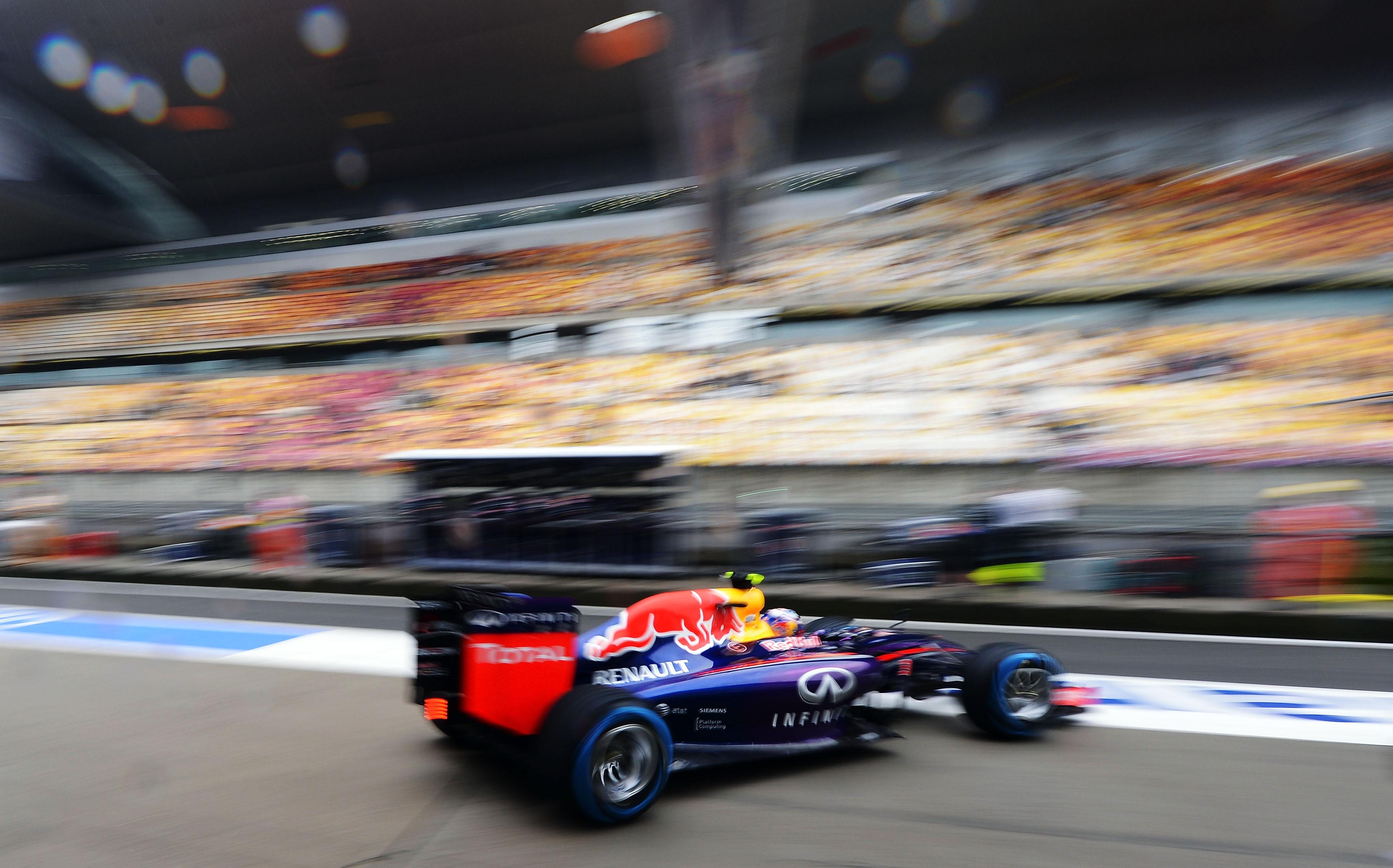 Квалификация за Гран при на Китай