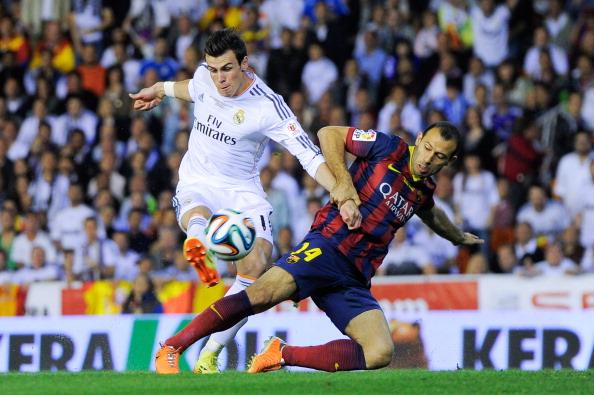 Барселона - Реал Мадрид