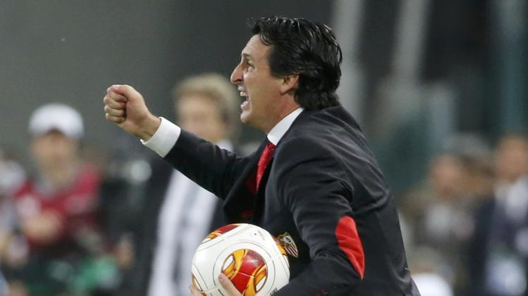 Бенфика загуби осми пореден финал в Европа