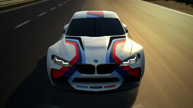 В Gran Turismo® 6 ще има и състезателно BMW