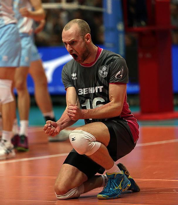 Зенит (Казан) спечели титлата на Русия
