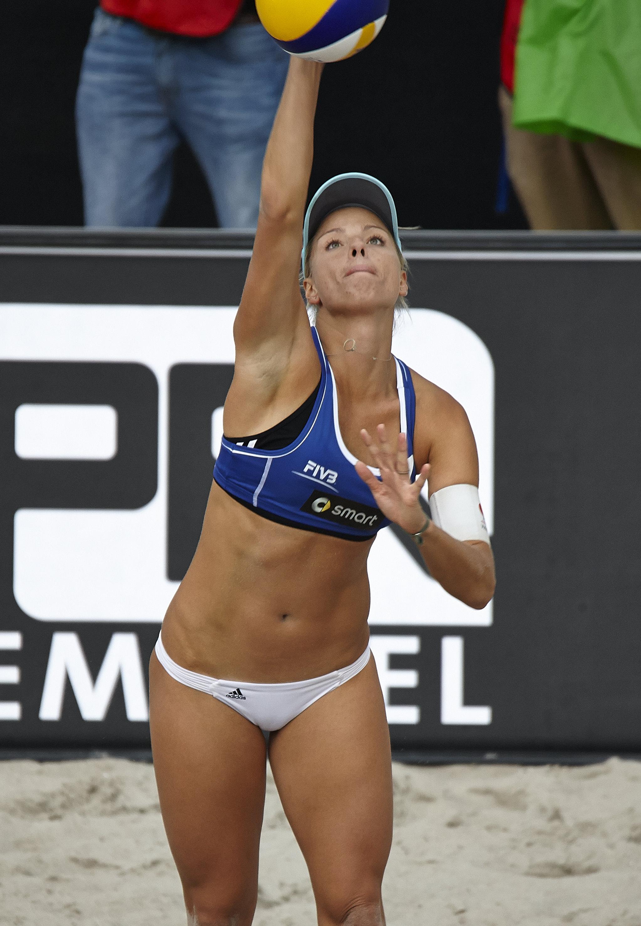 Кристина Колоцова и Маркета Слукова триумфираха в Берлин