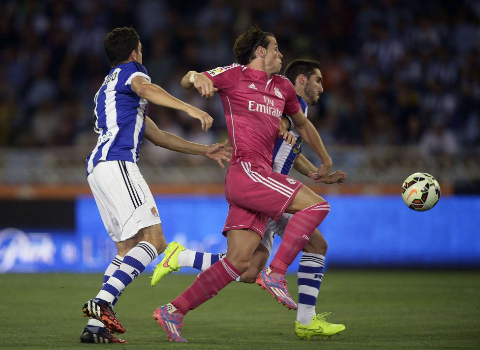 Реал Сосиедад - Реал Мадрид