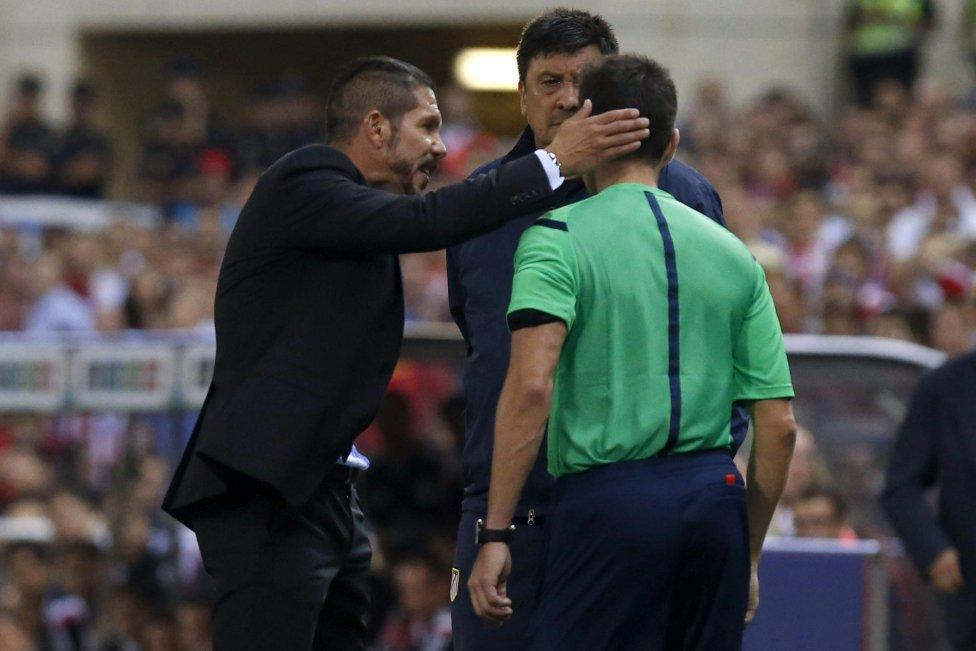 Атлетико е супершампион на Испания, Реал Мадрид преклони глава