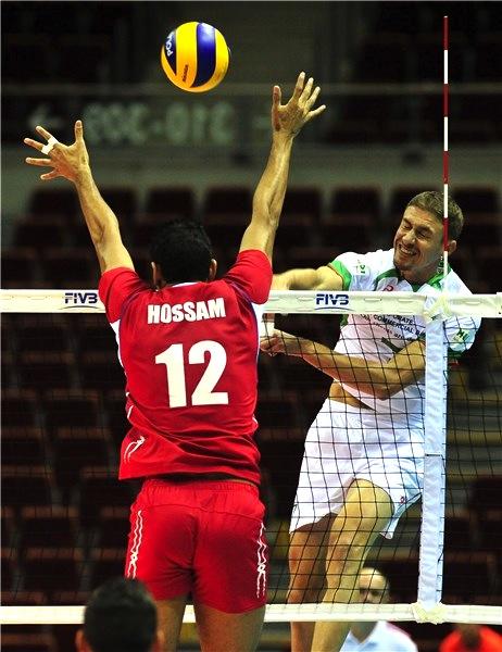 Мондиал 2014: България - Египет 2:0