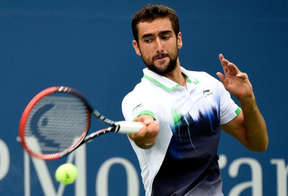 Чилич покори US Open