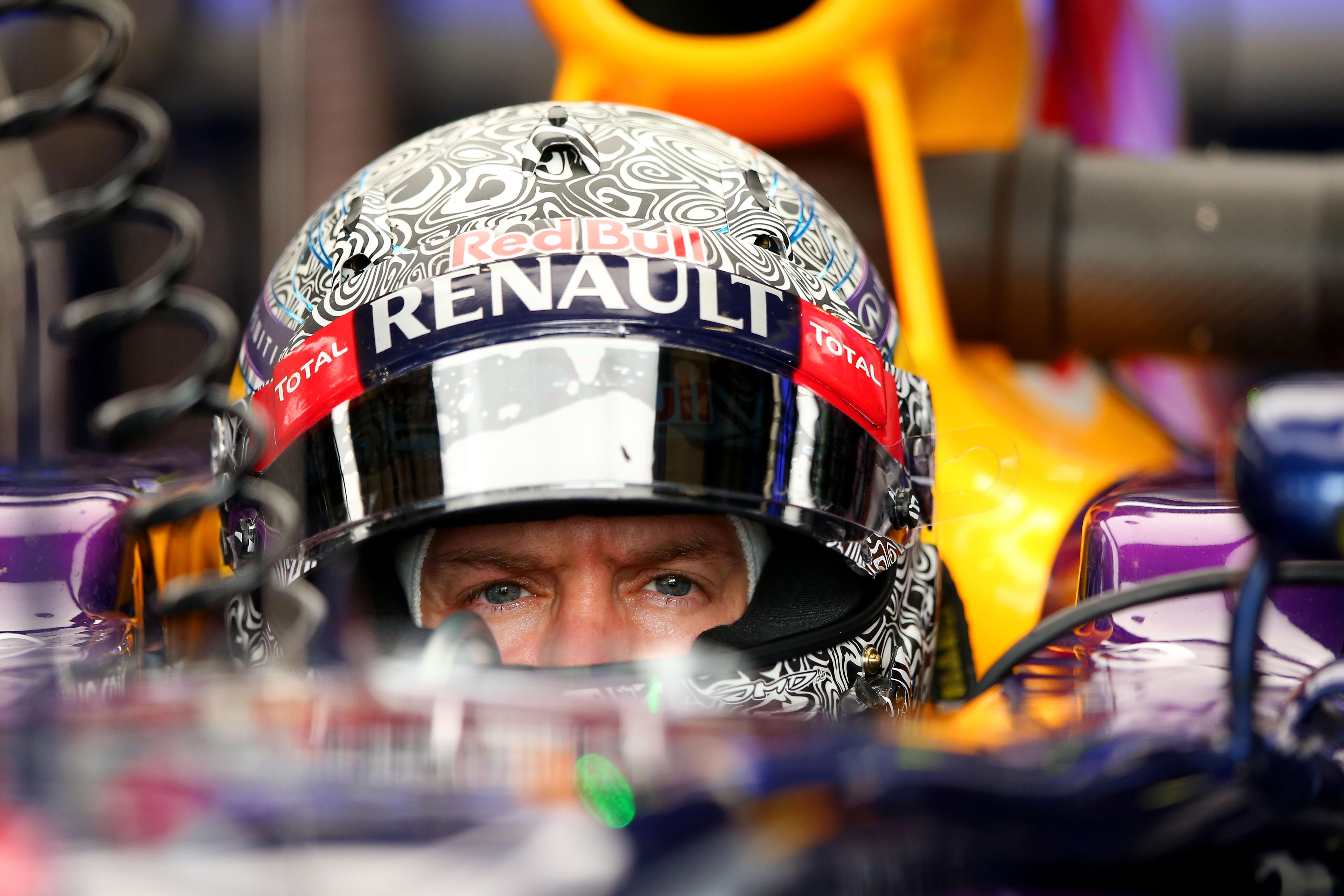 Тренировки за Гран при на Италия