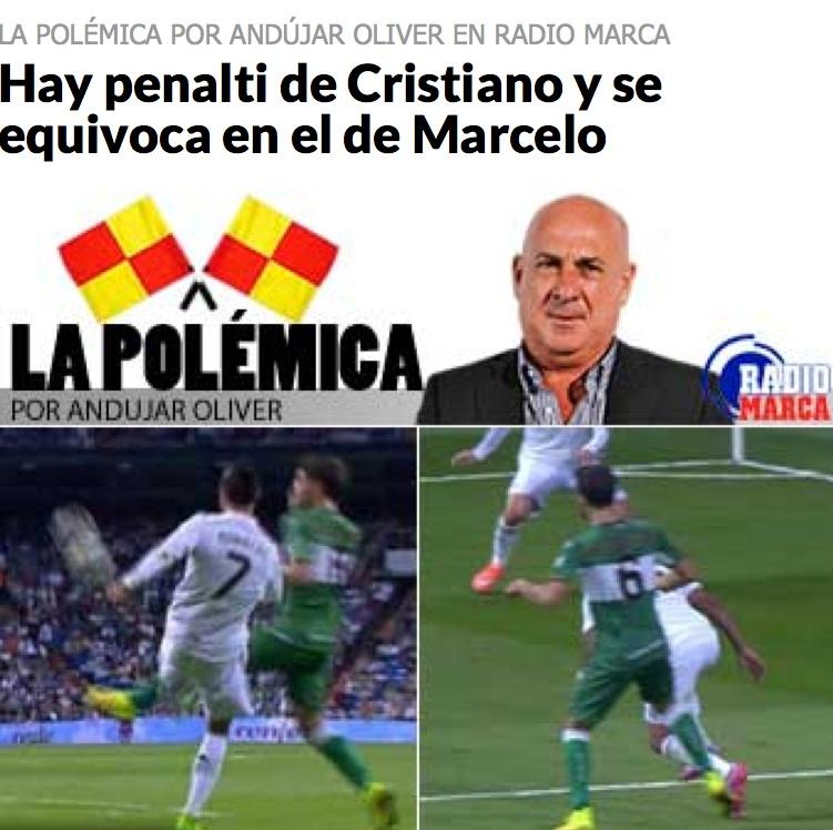 Реал Мадрид - Елче