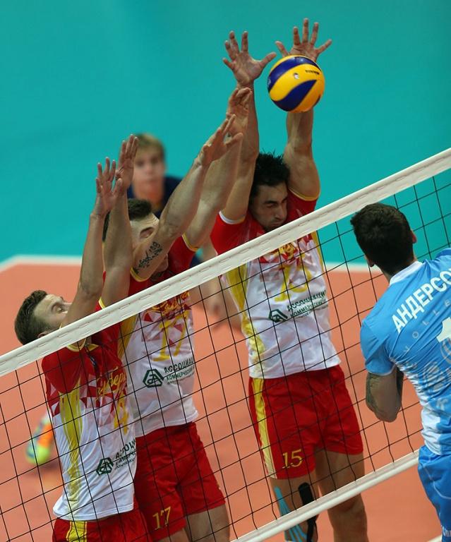 Пламен Константинов и Губерния с първа победа в Русия след страхотен обрат и 3:2 над шампиона Зенит