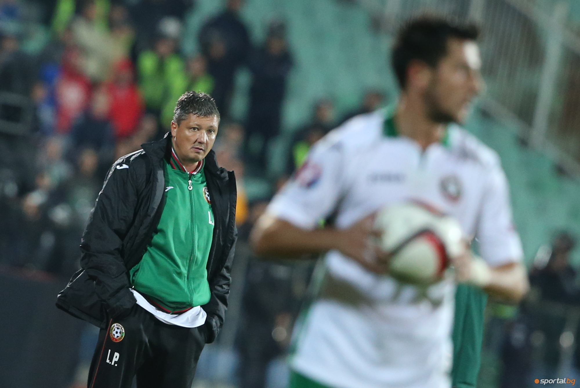 България загуби с 0:1 от Хърватия - част I