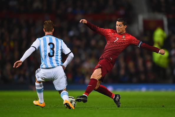 Португалия - Аржентина 1:0
