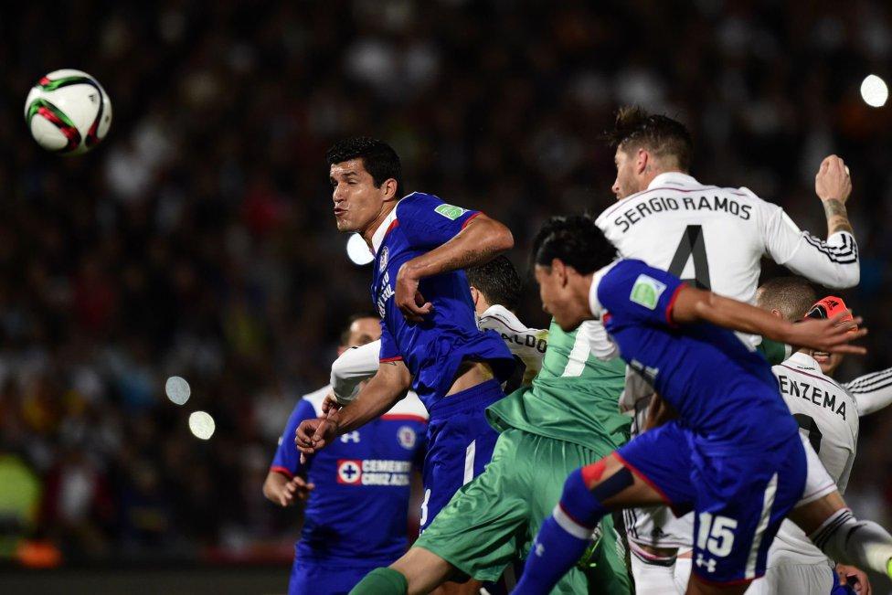 Реал Мадрид стъпква съперници и в Мароко