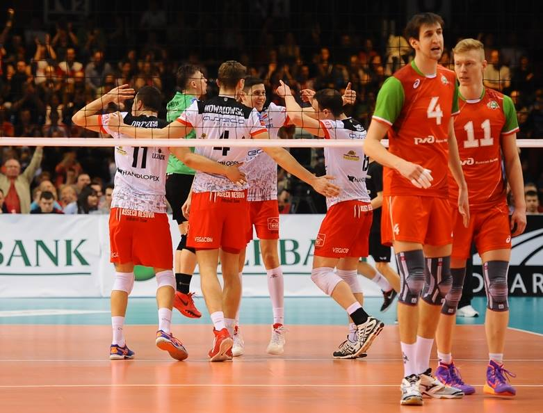 Силен Ники Пенчев с 16 точки, Ресовия на полуфинал в ШЛ след 2:3 срещу Локо (Новосибирск)