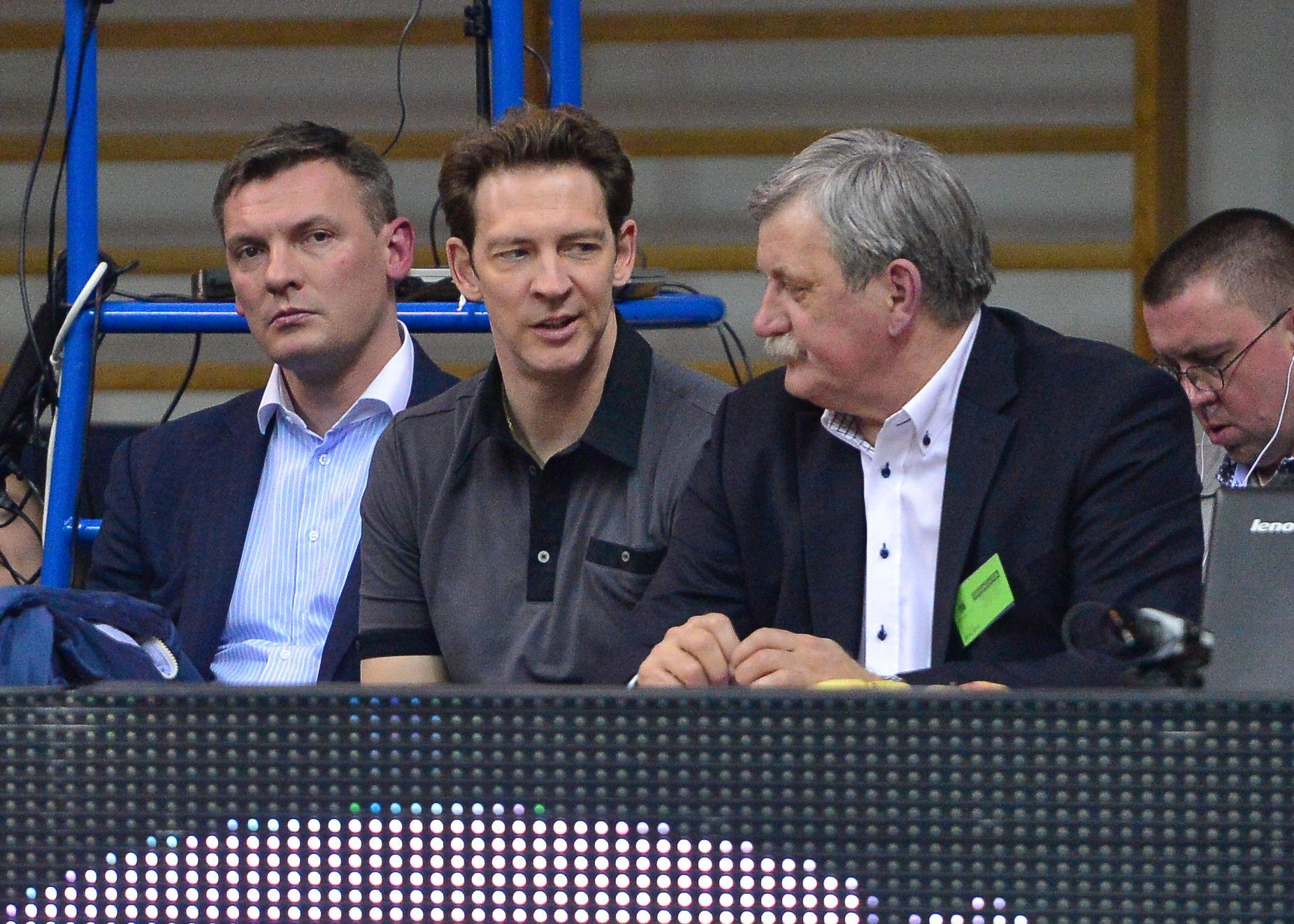 Лотос (Гданск) пак удари СКРА с 3:0 в Белхатов и поведе с 2-1 победи в полуфинала