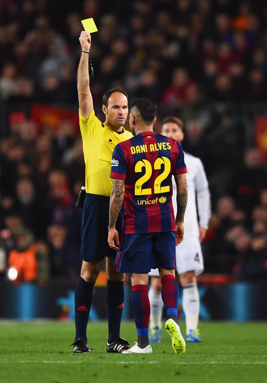 Барселона - Реал Мадрид 2:1