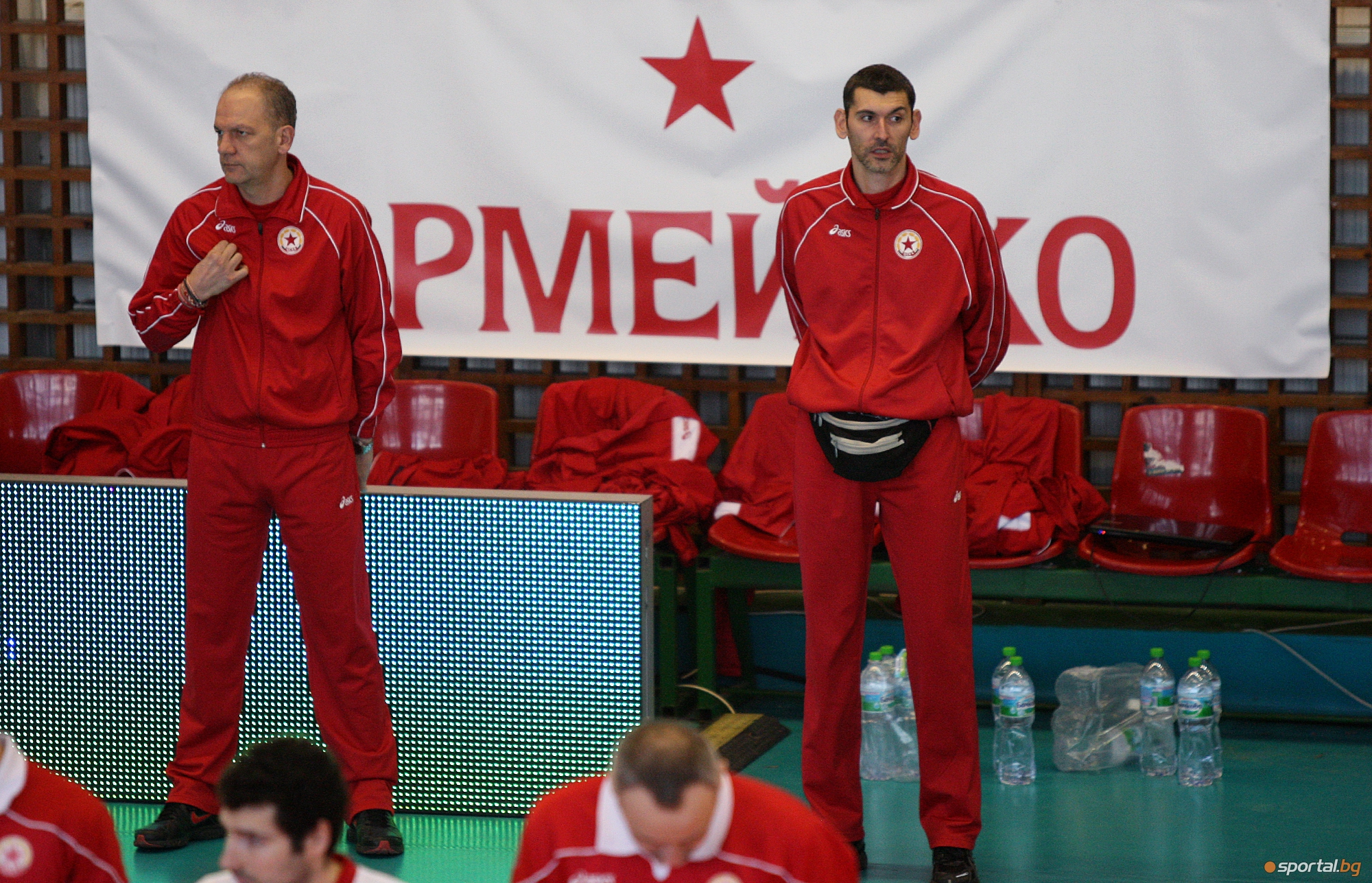 Нефтохимик прегази ЦСКА с 3:0 в София и е на полуфинал