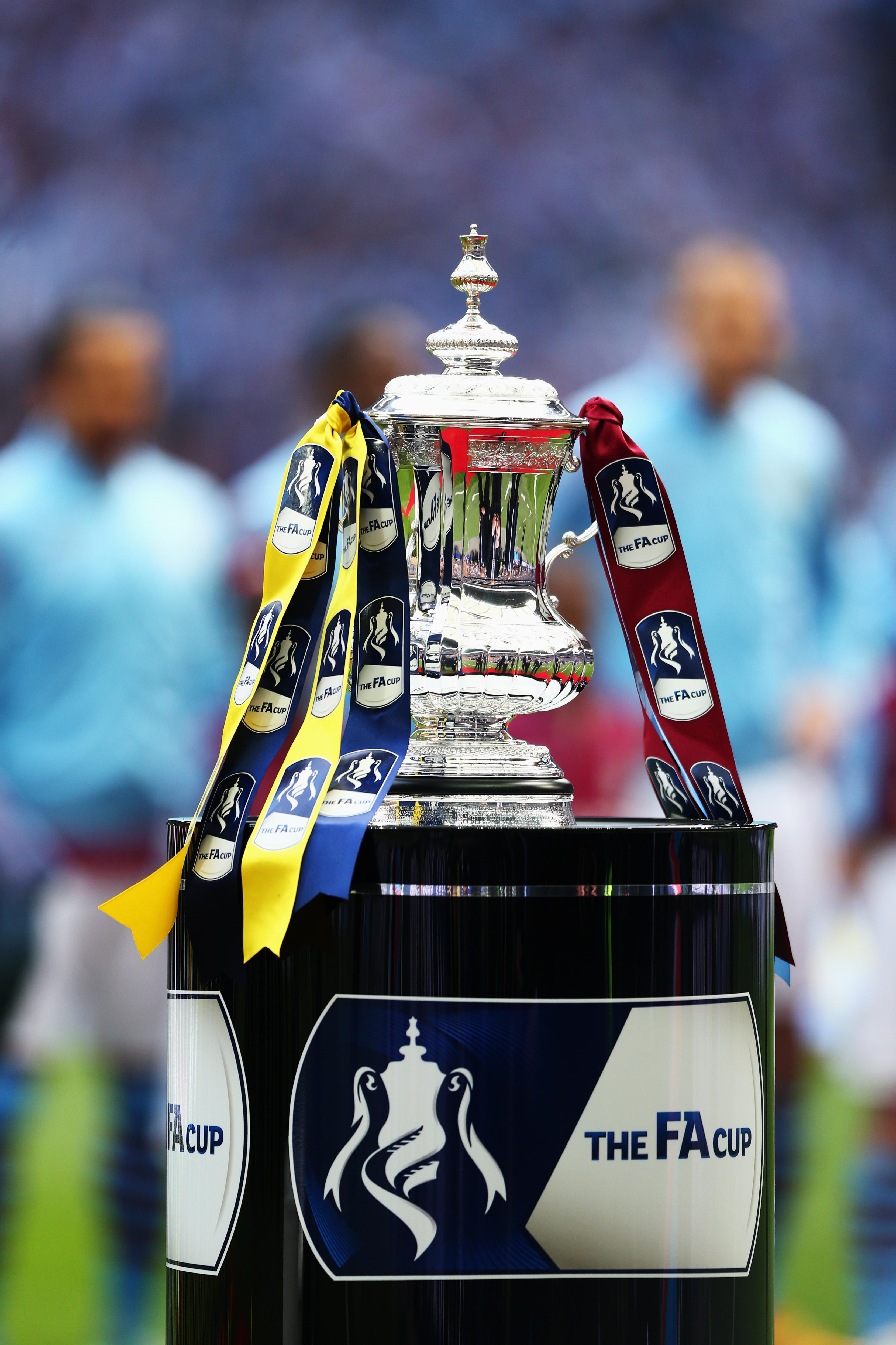 Финалът за ФА Къп: Арсенал - Астън Вила