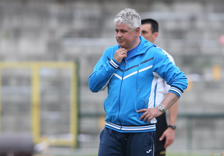 Хасково загуби от Левски с 0:5