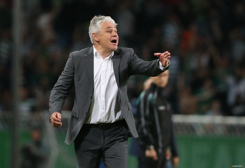 Черно море победи Левски за купата на България