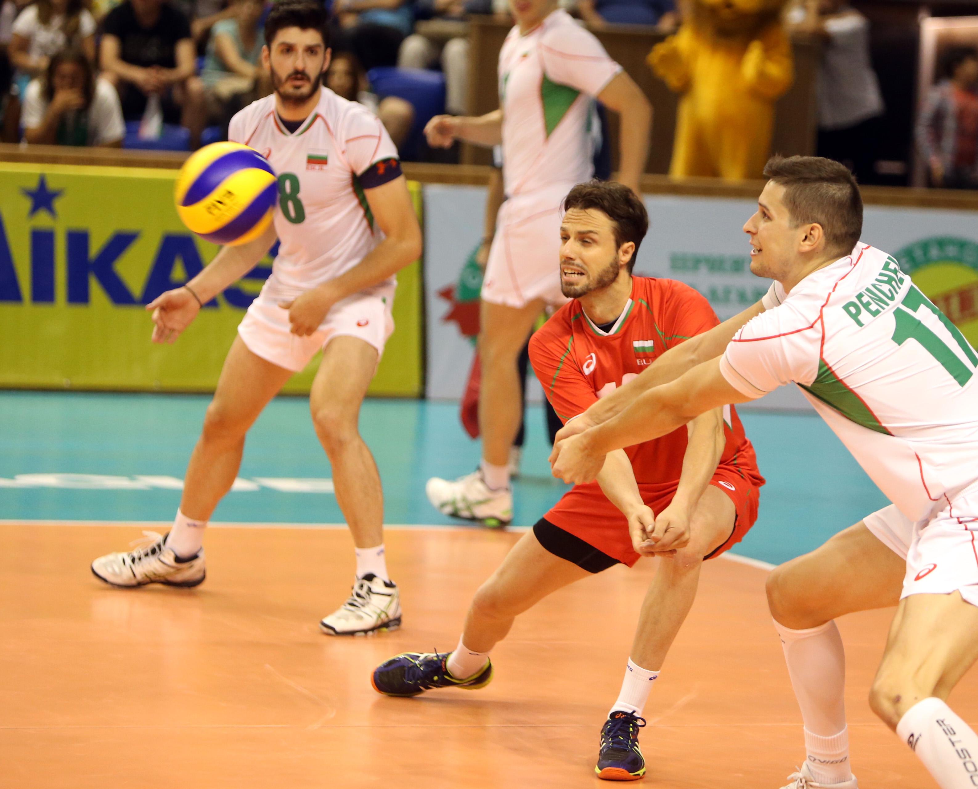Категорична победа над Куба във Варна