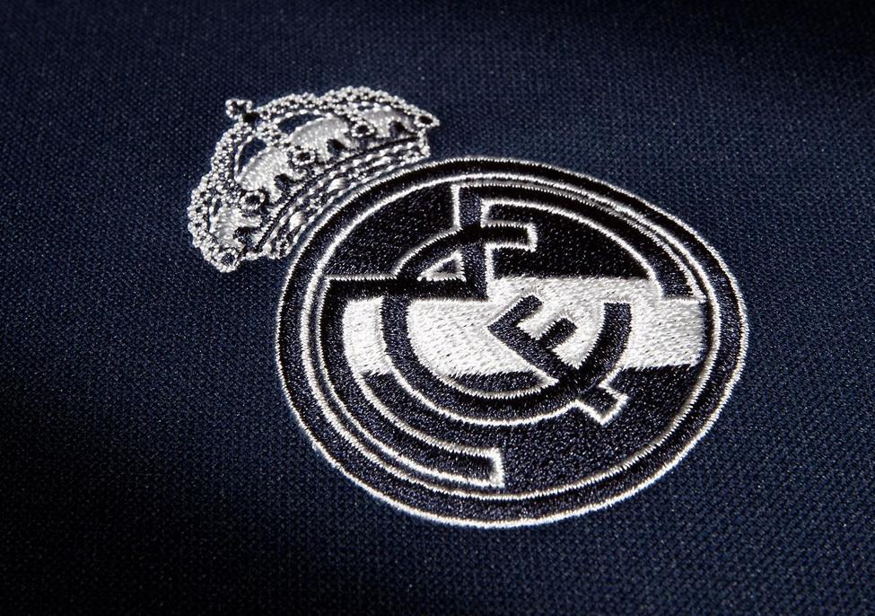 Ето го третия екип на Реал Мадрид
