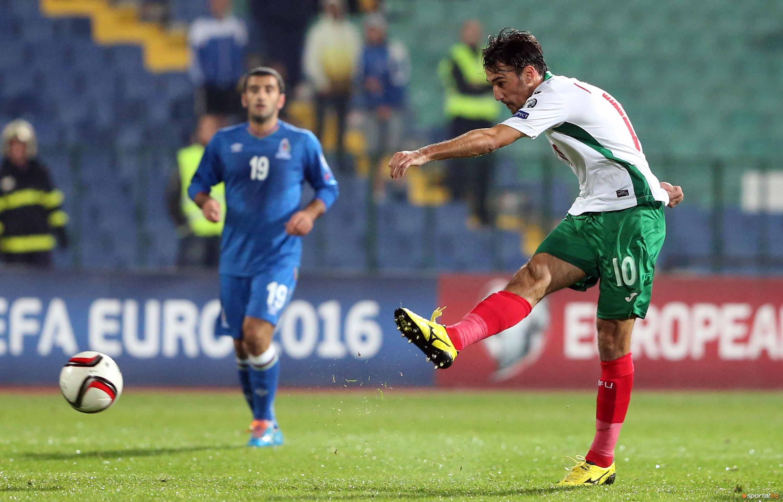 България - Азербайджан