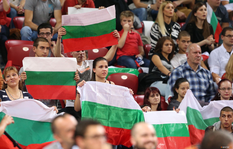 България и Италия в битка за бронзовите медали