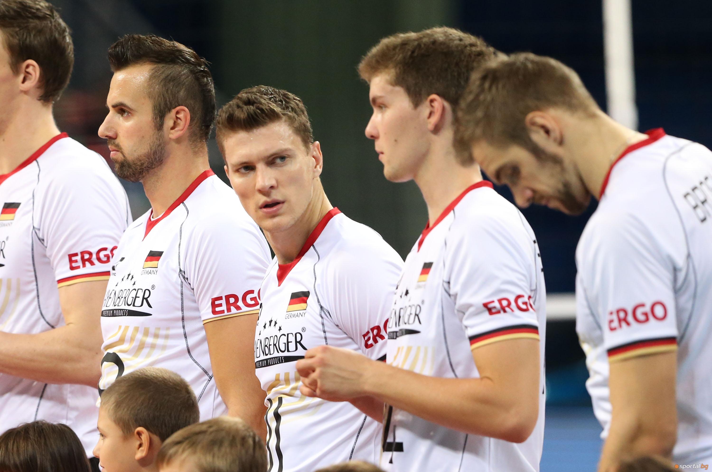 Германия - Чехия 3:0