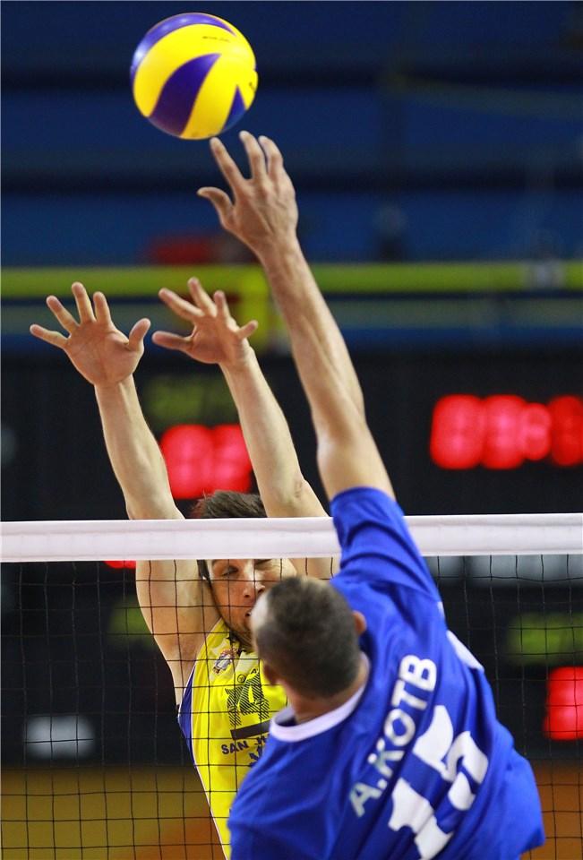 Страхотни Тодор Алексиев и Николай Учиков! UPCN (Сан Хуан) на полуфинал на Мондиал
