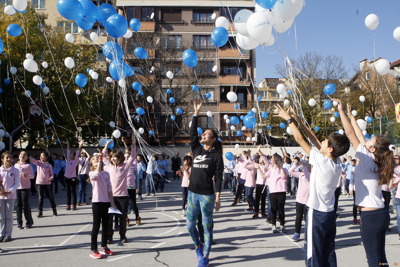 """Ивет Лалова става посланик на кампанията """"Открито за диабета"""" -"""