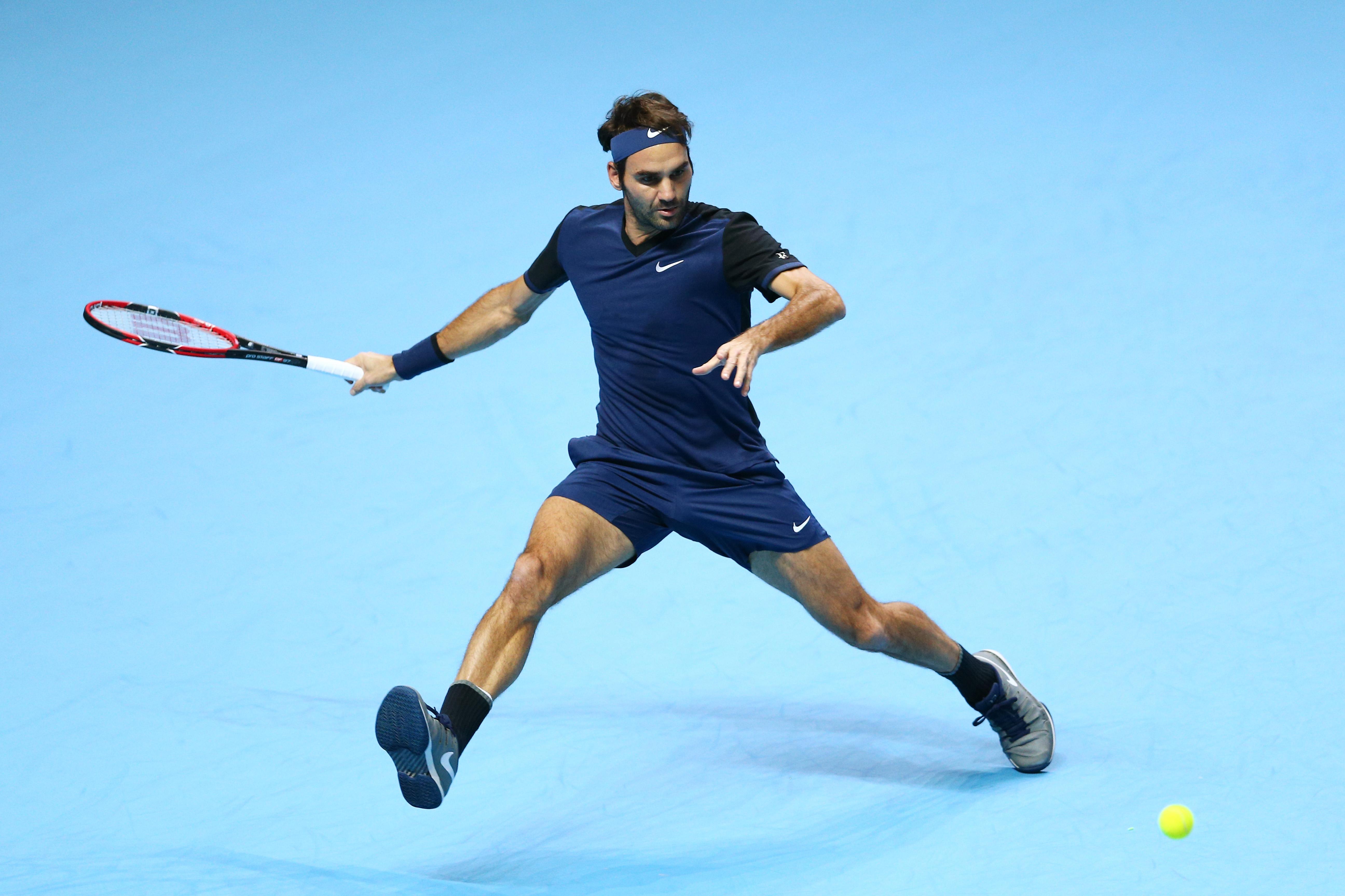 Джокович се разправи с Федерер и спечели финалния Мастърс