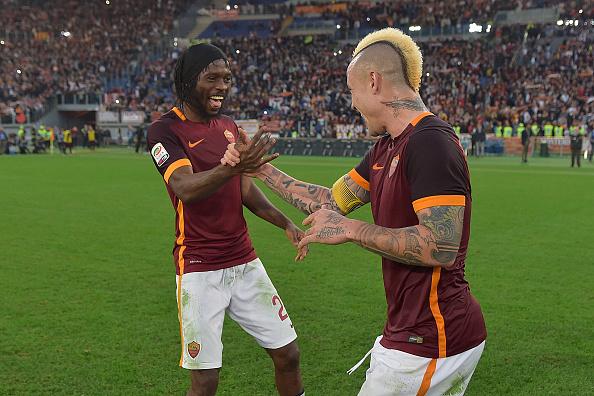 Рома спечели битката за Вечния град