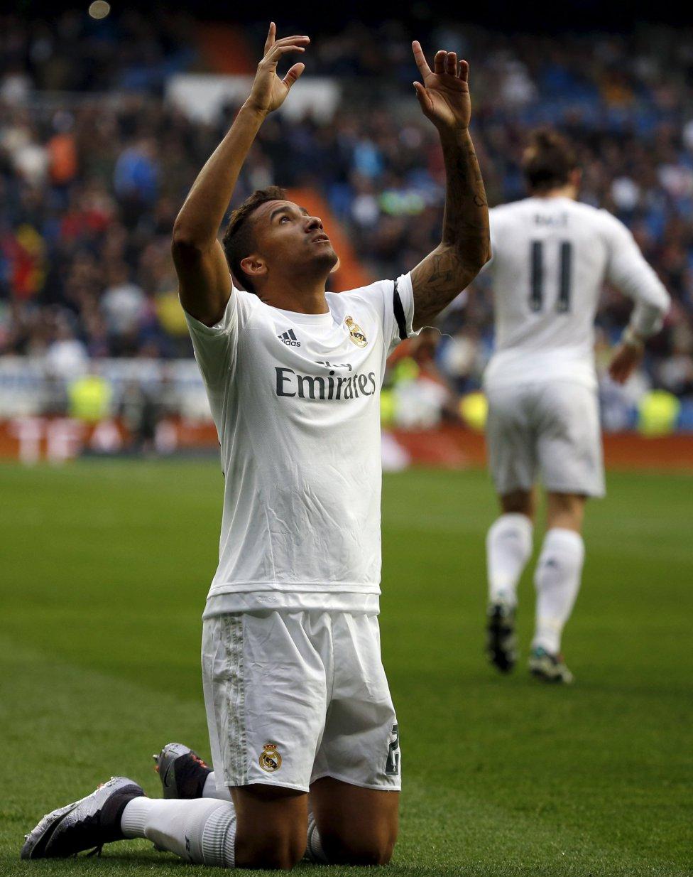 Реал Мадрид - Райо Валекано