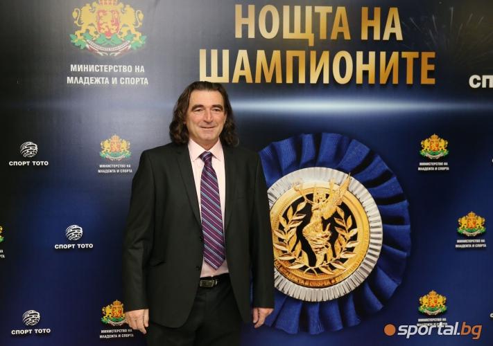 Христо Марков
