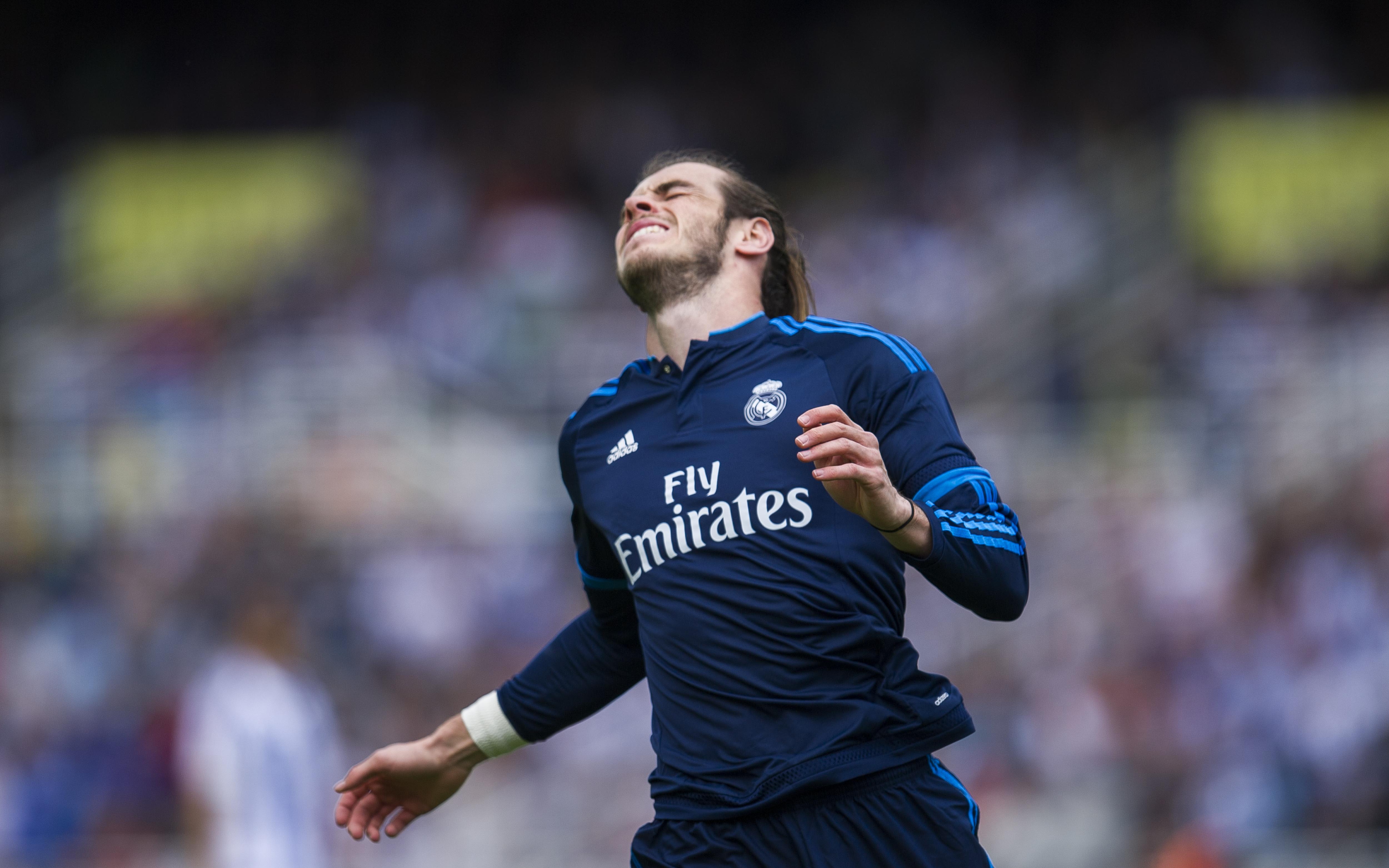Реал Сосиедад - Реал Мадрид - 0:1