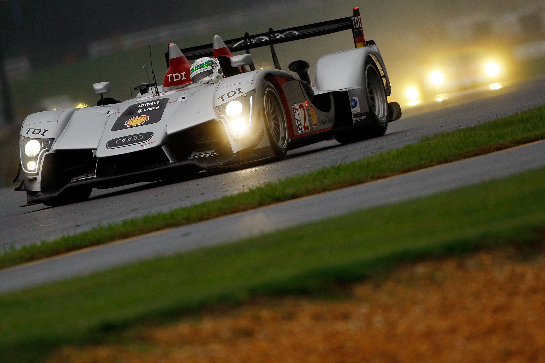 """Audi приключиха 18-годишната си история на """"Льо Ман"""""""