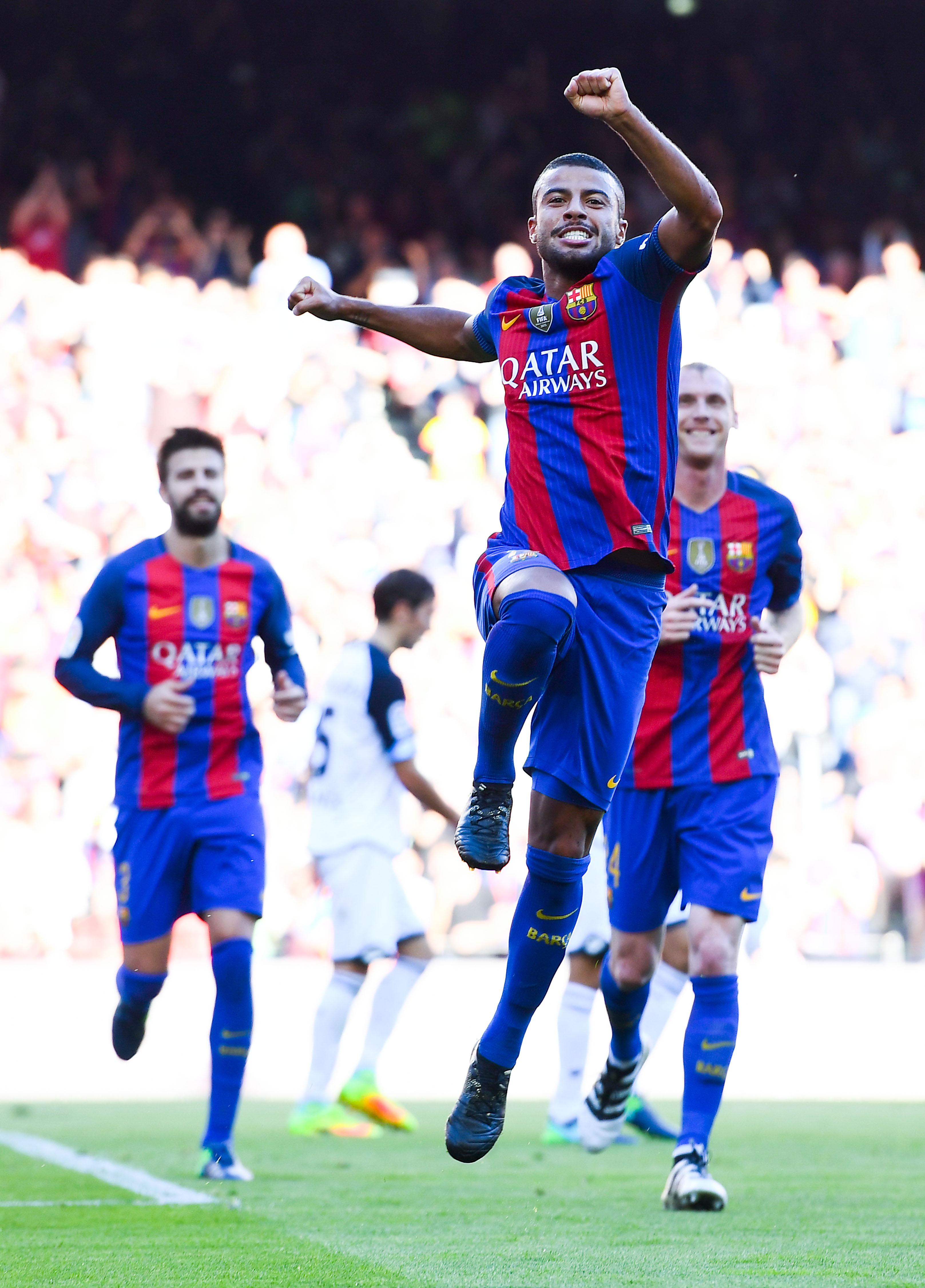 Барселона - Депортиво