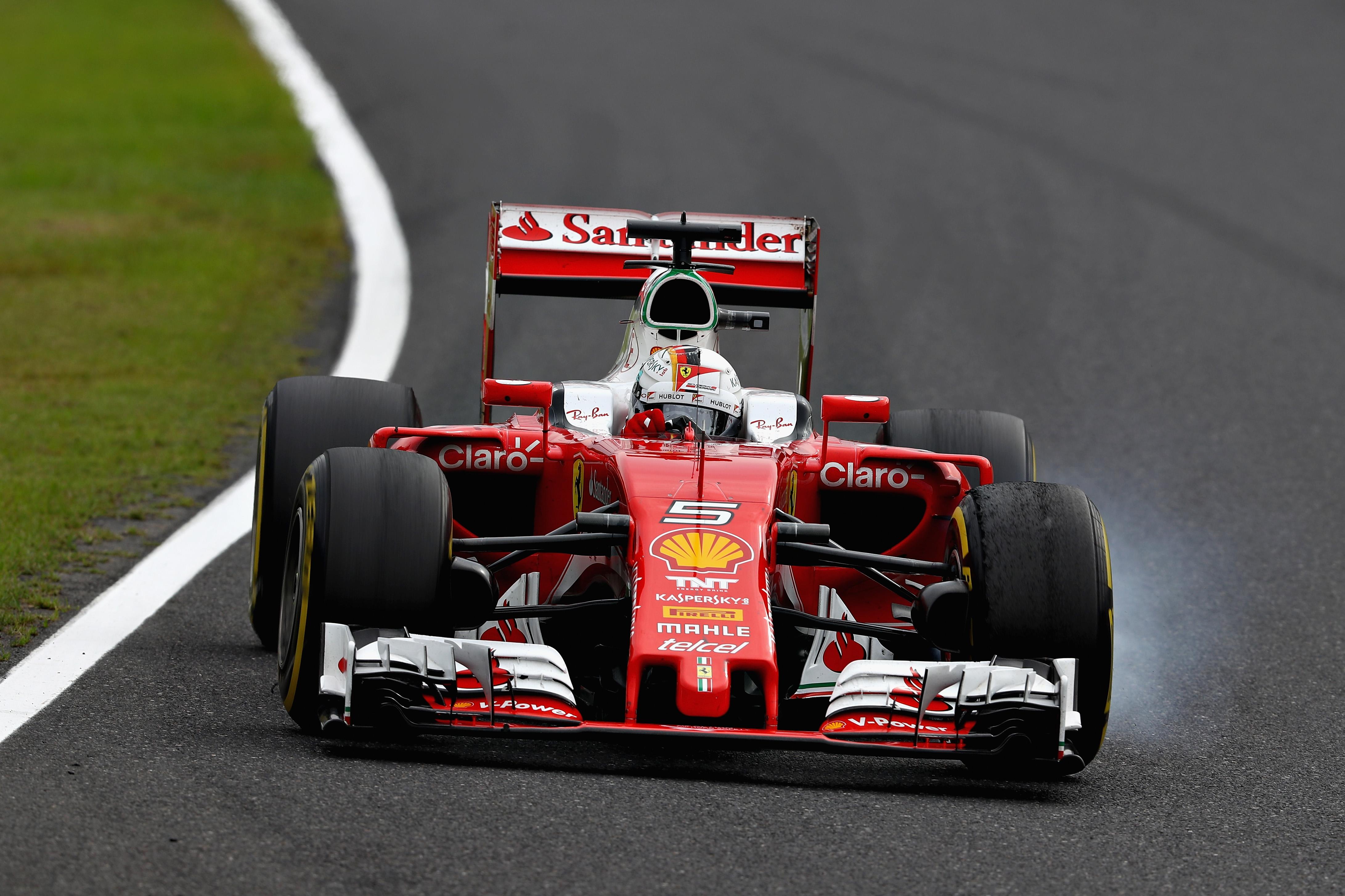 Състезанието за Гран При на Япония