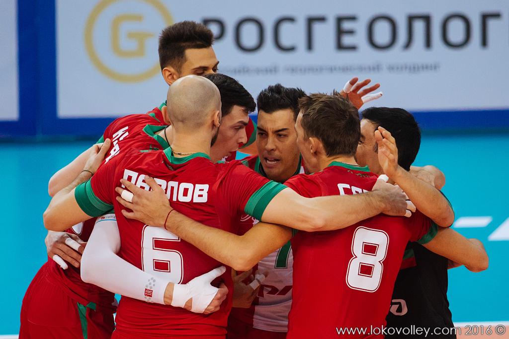 Пламен Константинов и Локо с 6-а поредна победа в Русия