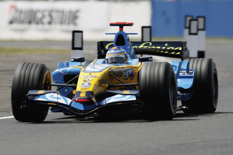 Фернандо Алонсо: 16 години във Формула 1