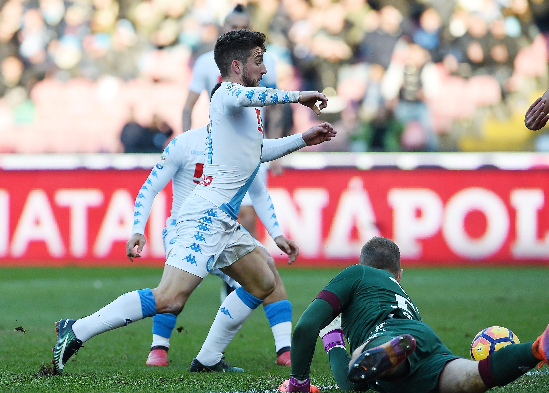 Белгиец съсипа Джо Харт с 4 гола