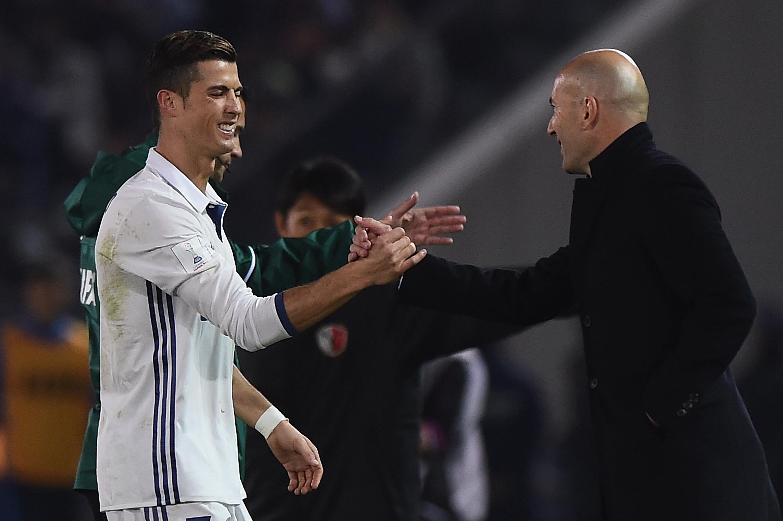 Реал Мадрид - Кашима - 4:2