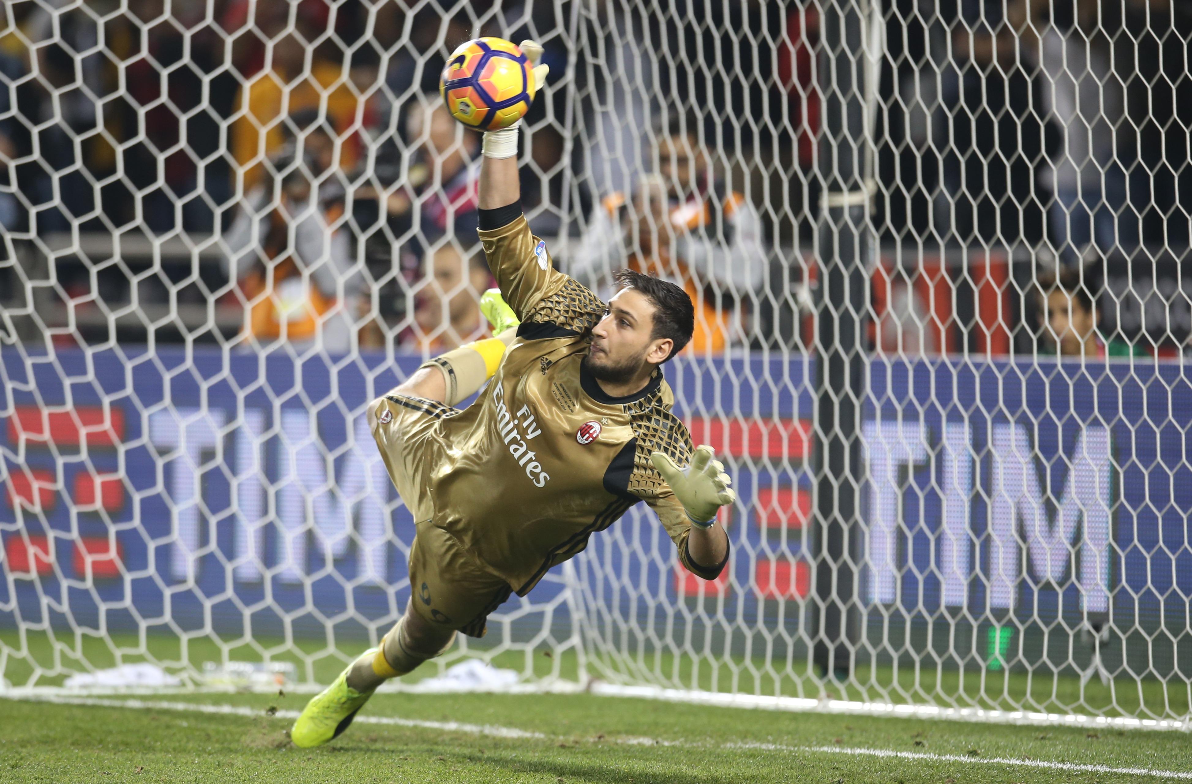Милан подчини Ювентус в драма и взе Суперкупата на Италия