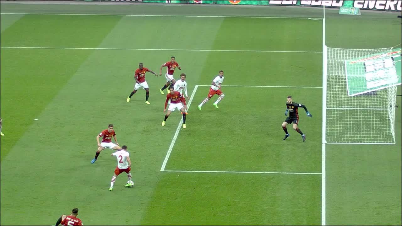Финал за Купата на Лигата на Англия