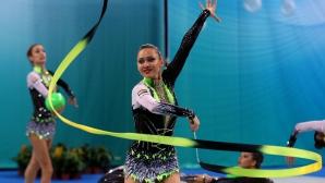 Националният ансамбъл на България завоюва общо три сребърни медала