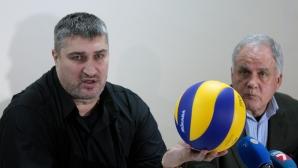 Управителният съвет на БФ Волейбол проведе над 4 часова среща днес в София