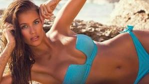 Десире е фаворитка за Мис Вселена 2015