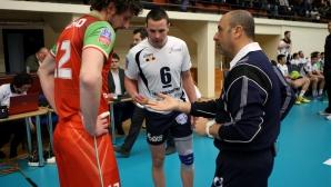 Локо (Новосибирск) не даде шанс на Томис в Шампионската лига