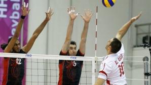 Николай Учиков спечели Купата на Емира в Катар